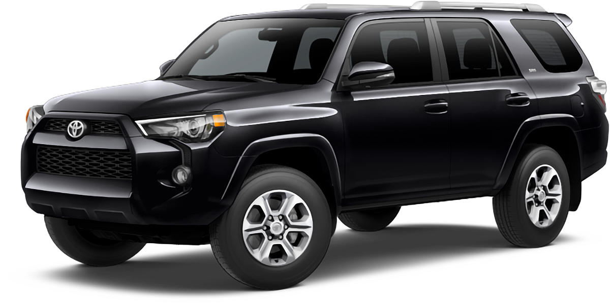 New 2020 2021 Toyota 4runner For Sale City Toyota Of Daly City