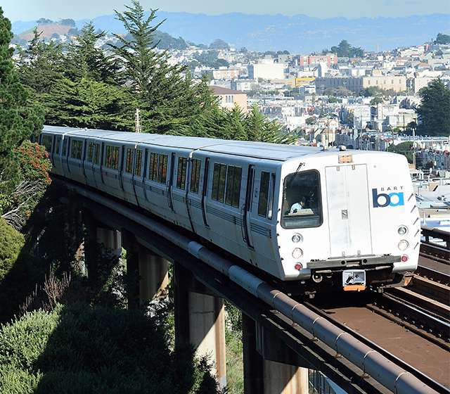 We Re Also Right Across The Street From Colma Bart Station Which Makes Our Toyota Service Center Perfect For Commuters